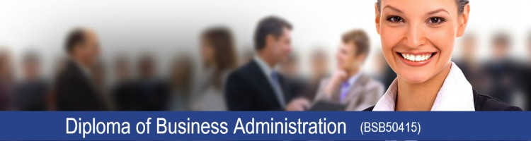 BSB50415 Diploma of Business Administration