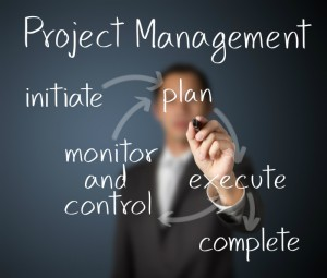 How project management skills help you at your job