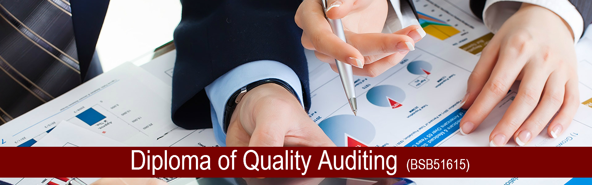 Diploma of Quality Auditing