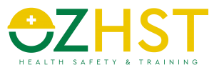 OZHST Logo PNG