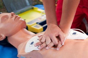 Oz Health Safety and Training Provide Cardiopulmonary Resuscitation