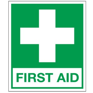 Oz Health Safety and Training First Aid